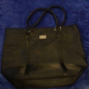 Black Boss purse